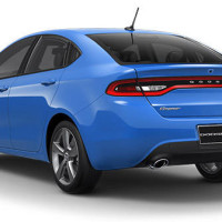 The 2015 Dodge Dart Will Impress Your Friends
